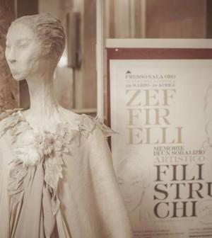 Zeffirelli Filistrucchi Memorie di un sodalizio artistico