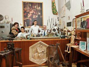 18 Lo Scrigno Aperto. Paolo Penko in mostra a Palazzo Medici Riccardi