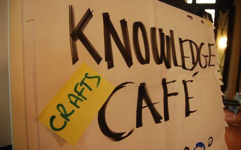 2007 Knowledge Craft Cafè