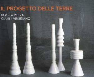 3 Il design della ceramica. Storie di terre e di progetti