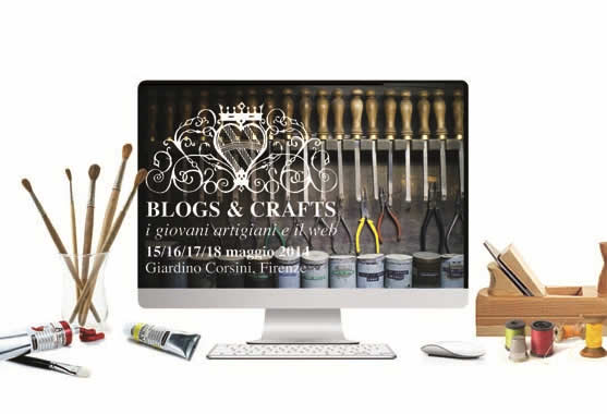 Artigianato E Palazzo lancia Blogs & Crafts