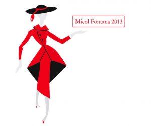 42 Fondazione Micol Fontana. Un concorso per i giovani talenti del Made in Italy
