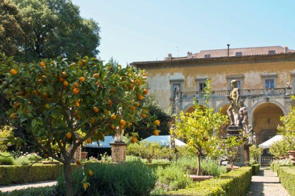 Artigianato e Palazzo. Al via la XVIII edizione