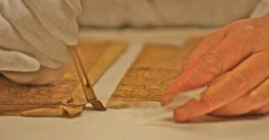 60 Novembre torna il restauro Cartaceo all'Atelier degli Artigianelli