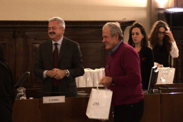 Grande successo per la premiazione delle 102 eccellenze artigiane targate OmA