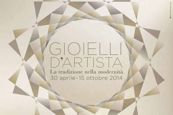 Gioielli d'artista: la tradizione nella modernità