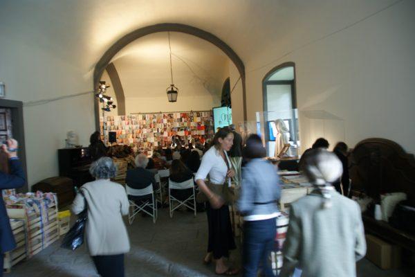 2009: La Lana. Filiera del tessile e sostenibile