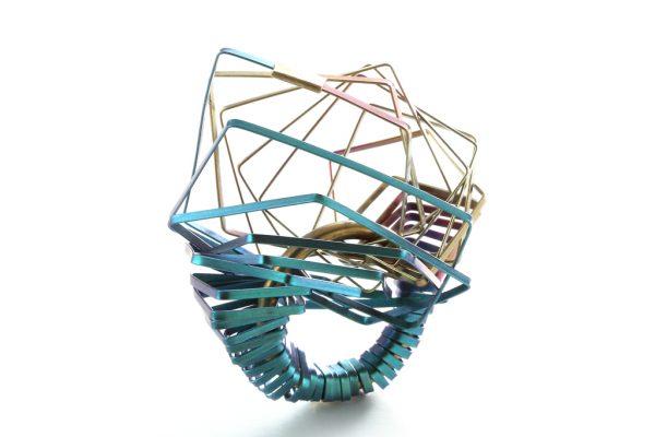 Dialoghi, mostra internazionale del gioiello contemporaneo