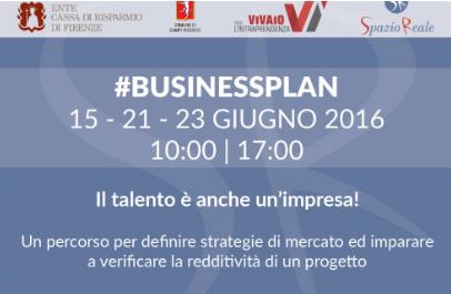 Business plan: un percorso gratuito sviluppare il proprio piano di impresa