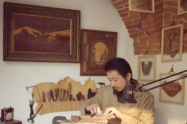 Takafumi Mochizuki – Zouganista