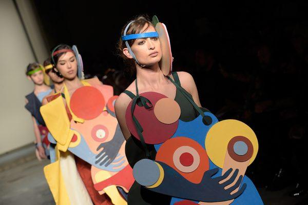 Polimoda e Fondazione Pistoletto insieme per un nuovo corso su Arte e Moda