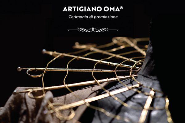 Enjoy Handicraft in Florence. IV edizione del Premio Artigiano OmA