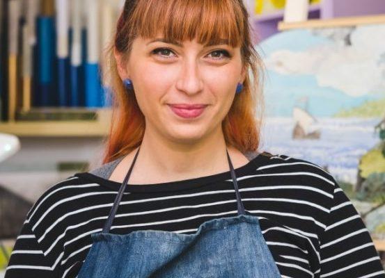 Cecilia Falciai