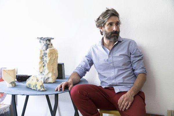 Duccio Maria Gambi a Artigianato E Palazzo 2018