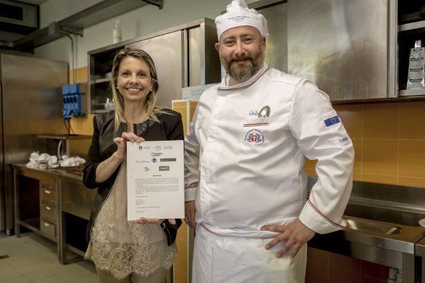 Una start up dedicata al cibo biologico progettata da 32 studenti di tre licei fiorentini