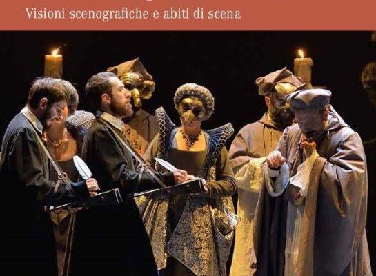 Tracce del Teatro Europeo del Novecento. Visioni scenografiche e abiti di scena