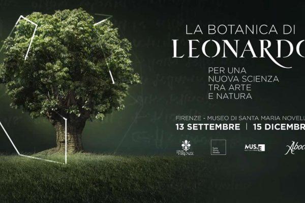 Leonardo e la scienza botanica a Firenze