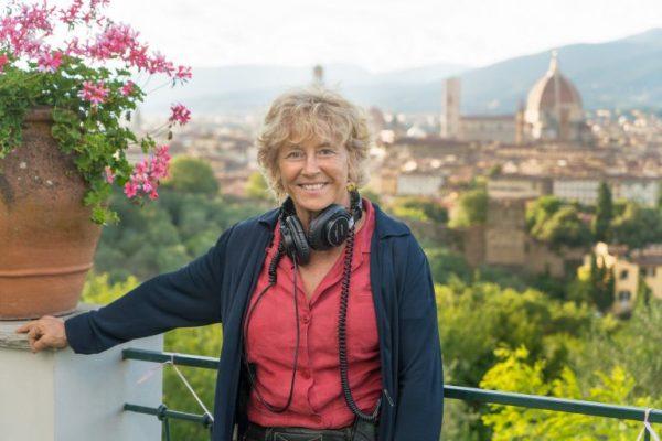 Pezzi Unici, l'artigianato in onda Intervista alla regista Cinzia TH Torrini