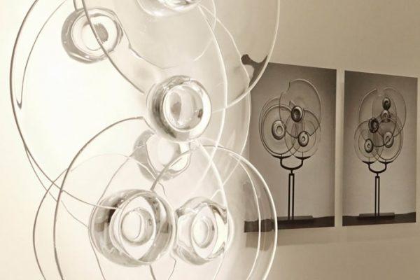 Livio Seguso,le creazioni in vetro di un artista contemporaneo