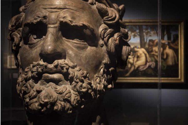 Pietro Aretino. La mostra agli Uffizi riscopre un poliedrico personaggio del Cinquecento e l'arte del Rinascimento