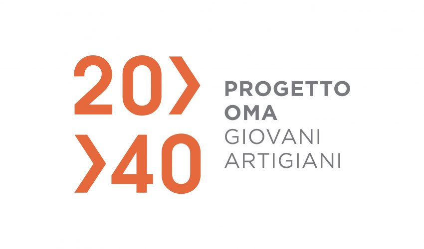 Al via i due premi per giovani artigiani 'Contest OMA 20>40' e 'Bottega Strozzi Award'
