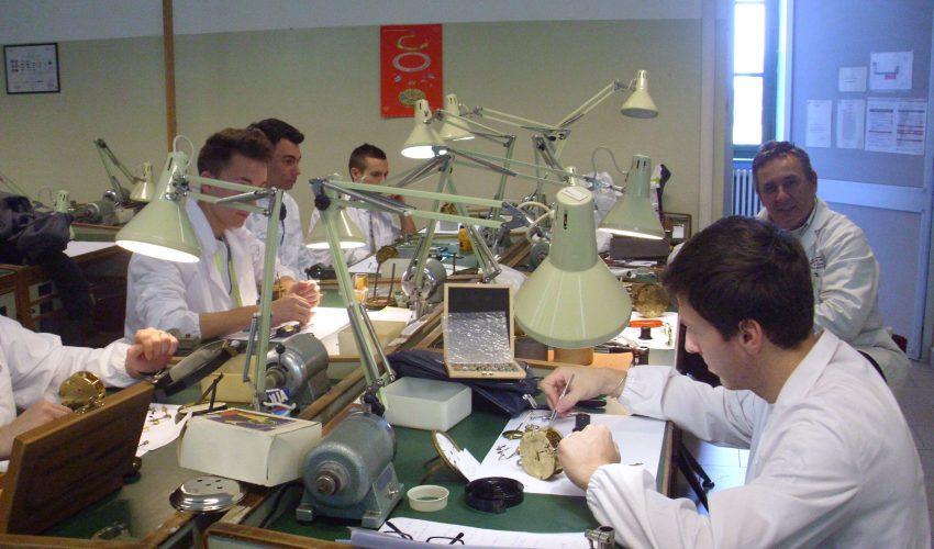 Scuola Orologiai Torino