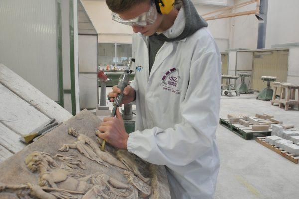 CFP Brenzoni-Arte del marmo