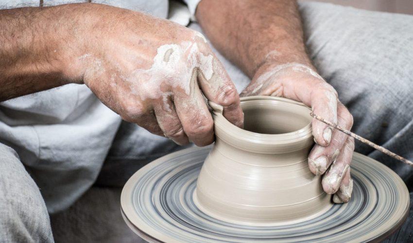 Scuola di Ceramica Fantoni