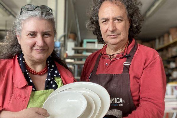 Venti maestri artigiani fiorentini e toscani in un'unica linea di prodotti d'uso comune per la ripartenza del settore