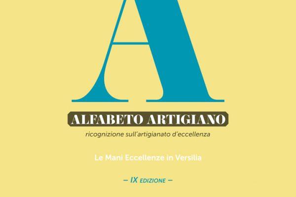 """""""Alfabeto Artigiano"""" tornano a Seravezza """"Le Mani eccellenze in Versilia"""""""