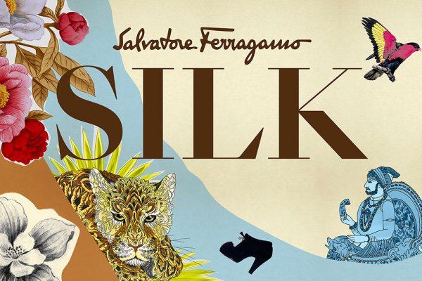 SETA. Il nuovo progetto espositivo del Museo Salvatore Ferragamo