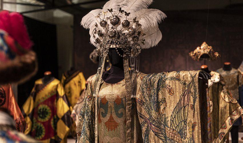 La Turandot e il fascino dell'orientalismo a Prato