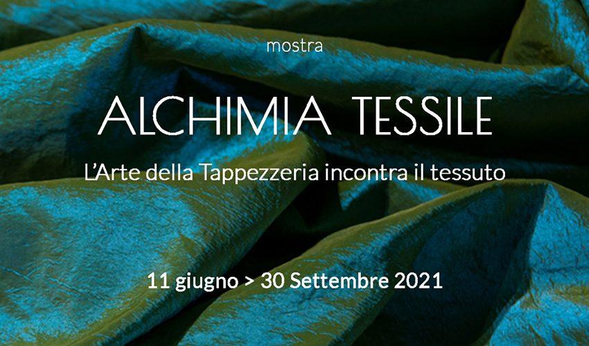 Una mostra virtuale racconta l'Arte della Tappezzeria italiana