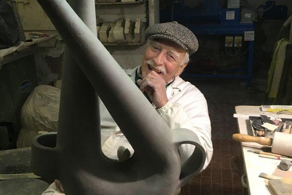 Bruno Gambone: l'inventiva di un maestro, artista-artigiano