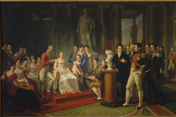 Chi era Elisa Bonaparte? La sua impronta negli arredi in Toscana