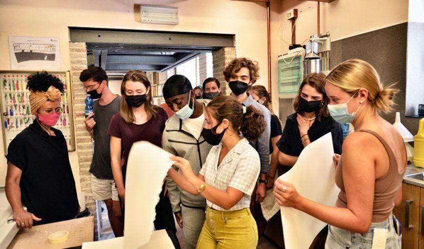 La Carta. Tecniche Creative. In partenza il nuovo corso a Fabriano