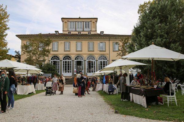 X Edizione Fashion in Flair Mostra Mercato Artigianato Made in Italy